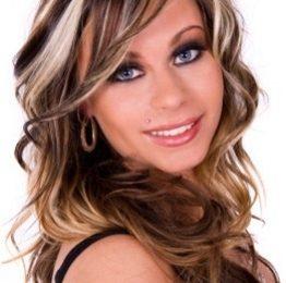 La nuova tendenza capelli per l'inverno 2012 sono i colpi di sole bianchi!
