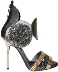 Shoes designer molto stravaganti, qual è il vostro preferito?