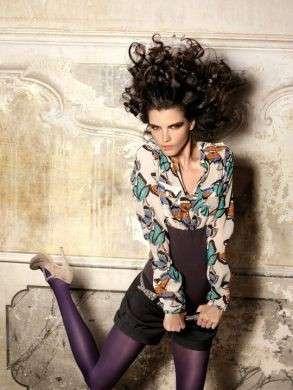 La bellissima collezione Fornarina autunno inverno 2011-2012