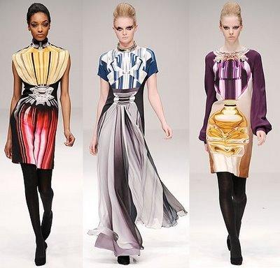 Tutte pronte per la London Fashion Week? Ecco il calendario delle sfilate!