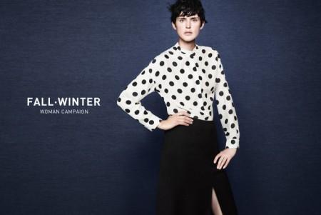 La collezione Zara autunno inverno 2011 2012 è finalmente disponibile!