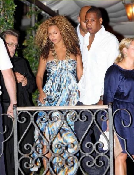 Beyoncé incinta si regala una fuga romantica a Venezia per i suoi 30 anni