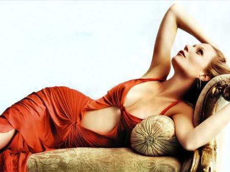 Gwyneth Paltrow deve fare sport, altrimenti ingrassa!