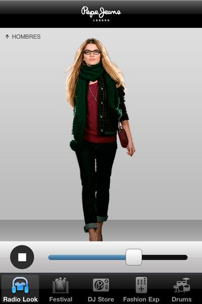 Pepe Jeans London lancia la nuova app per essere sempre alla moda!