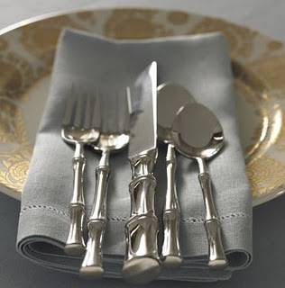 Preparare la tavola posate