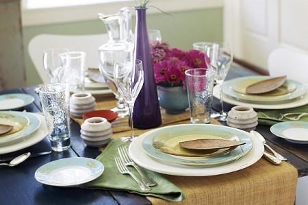 Come preparare una tavola perfetta per ogni occasione!