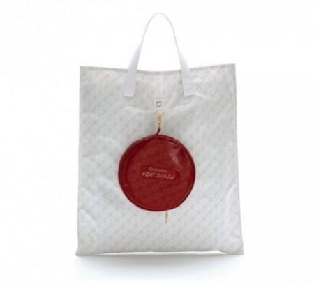 Gherardini propone la borsa in edizione limitata per aiutare il Giappone!