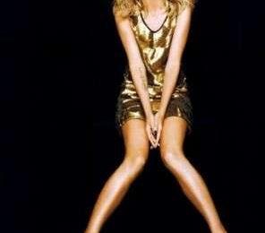 Heidi Klum assicura le sue gambe per 2 milioni di dollari!