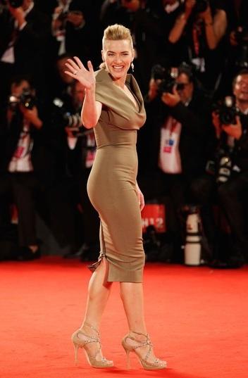 Kate Winslet Vs. Chirurgia estetica, ecco come la pensa l'attrice