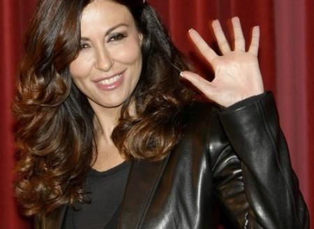 """Sabrina Ferilli: """"Perchè le donne single non possono adottare un bambino?"""""""