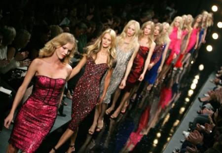 Il programma delle sfilate di Milano Moda Donna 2011! Da non perdere!