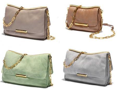 Il must per il prossimo autunno inverno 2011 2012 sarà la Frame Bag di Miu Miu
