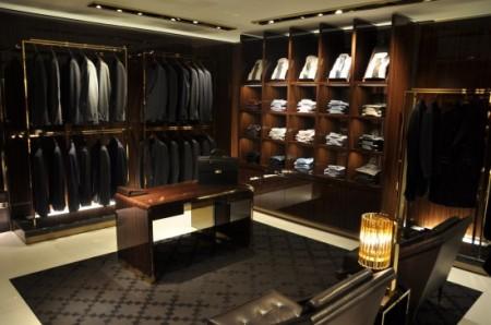 Nuova apertura per il negozio Gucci in Via Montenapoleone con un design lussuoso ed esclusivo