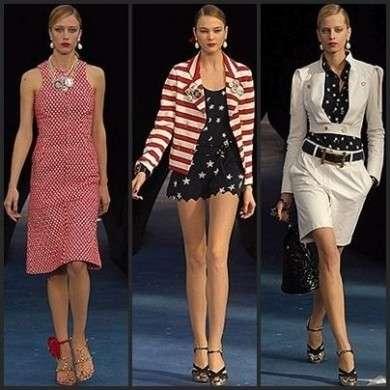 Il calendario delle sfilate della settimana della moda di Parigi, al via il 28 settembre
