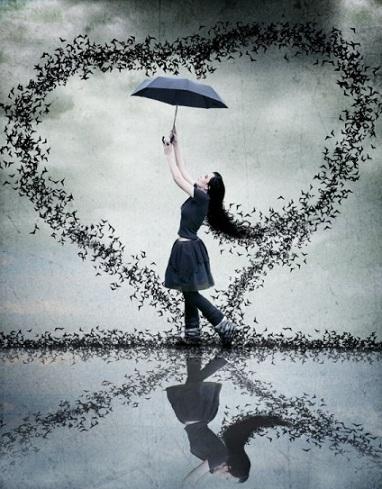 Le più romantiche poesie d'amore d'autore
