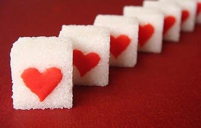 zollette cuore ricetta