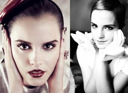 Emma Watson è stata scaricata dal suo ex perchè aveva troppo successo