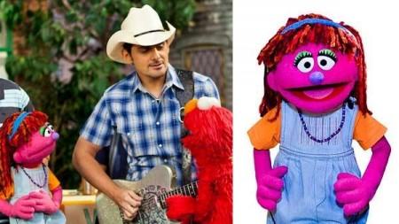 Nella tv USA ha debuttato il pupazzo Lily, il Muppet che spiega la crisi ai bambini