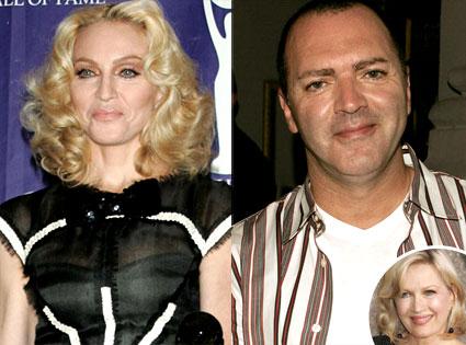La sorella è una delle donne più ricche del mondo, ma Anthony Ciccone, fratello di Madonna, è un senzatetto