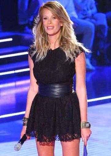 L'abito di Alessia Marcuzzi per la prima puntata del Grande Fratello: promossa o bocciata?