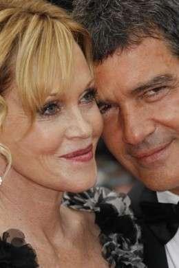 Antonio Banderas e Melanie Griffith, un amore ogni giorno più forte