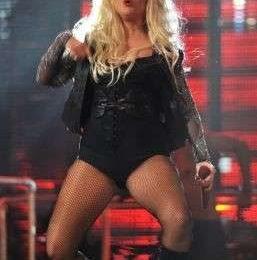 Anche i vip ingrassano, le foto di Christina Aguilera e i suoi 10 kg in più!