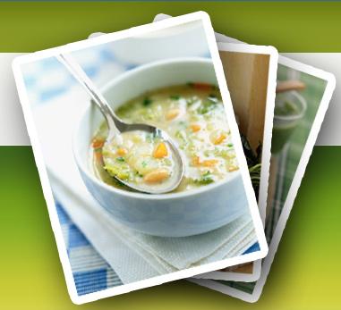 La dieta del minestrone, consigli e ricetta