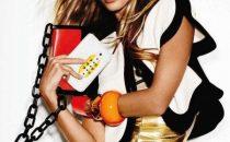Gisele Bundchen si confessa nel numero di dicembre di Vogue UK