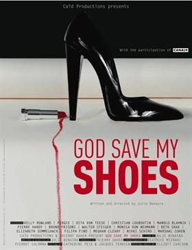 God Save My Shoes, l'imperdibile DVD per chi ama le scarpe