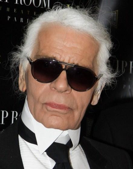 Karl Lagerfeld spara a zero sulla moda italiana: avrà ragione?