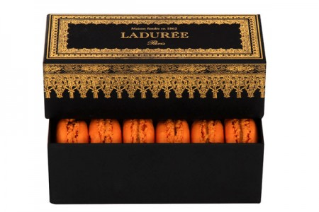 laduree halloween 2011