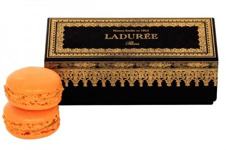 I Macarons di Laduree per Halloween 2011, mostruosi e irresistibili