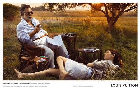 Louis Vuitton sta per lanciare il suo nuovo profumo: non vediamo l'ora!