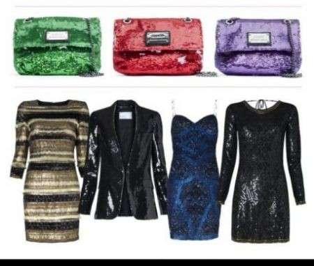 Pronte a brillare con la nuova collezione di Mango per le feste 2011?