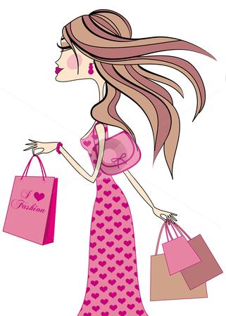 La shopping terapia aiuta a superare le pene d'amore