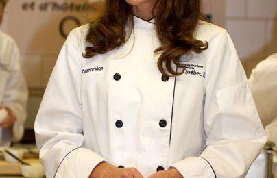 E brava Kate Middleton, ora che è incinta sceglie la dieta mediterranea per mantenersi in forma