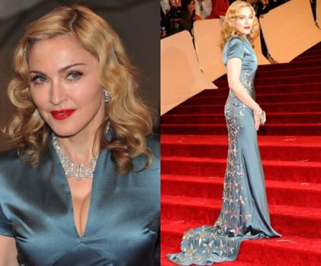 Inesauribile Madonna, si cimenta anche come stilista con una sua linea di accessori moda!