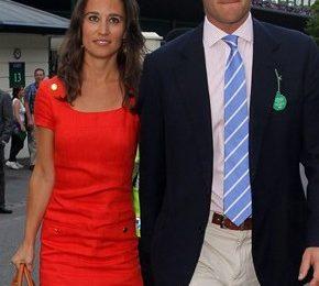 Tutti pazzi per Pippa Middleton tranne il suo (ex) fidanzato