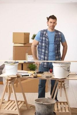 L'uomo ideale per le donne? Chi sa usare le mani, anche per piccoli lavoretti in casa…