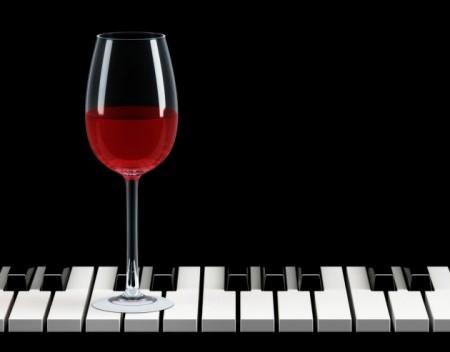 Il modo migliore per gustare un buon bicchiere di vino? Ascoltando la musica che amiamo!