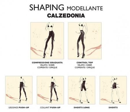Da Calzedonia arrivano le calze push-up per un fisico perfetto!