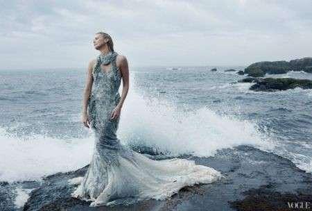 Charlize Theron e la novità della vita da single