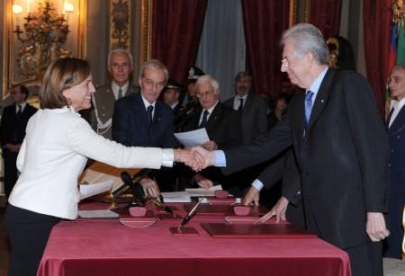 Chi è Elsa Fornero, Ministro del Lavoro che cambierà le nostre pensioni