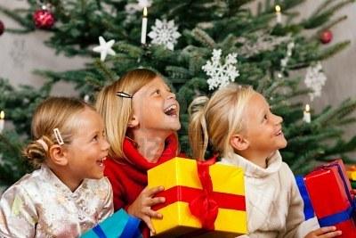 Le più famose poesie per Natale 2011, per grandi e piccini