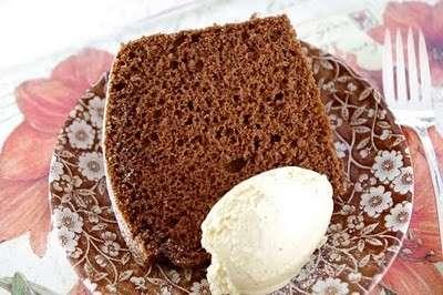 Come fare la torta margherita al cioccolato