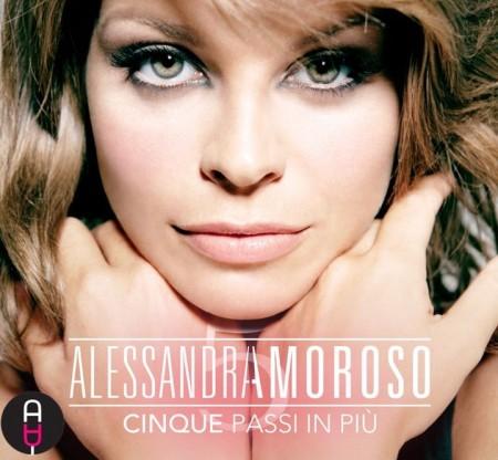 Cinque passi in più di Alessandra Amoroso, idea regalo per Natale 2011