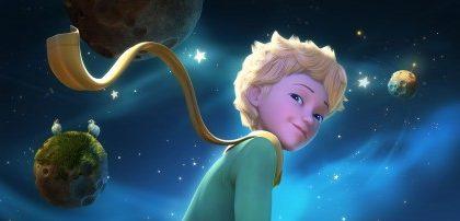 """""""Il piccolo principe"""" arriva in tv versione cartoon, per la gioia di grandi e bambini"""