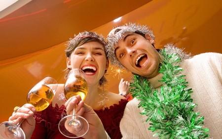 A casa in relax, le vacanze di Natale 2011 per gli italiani saranno davvero low cost