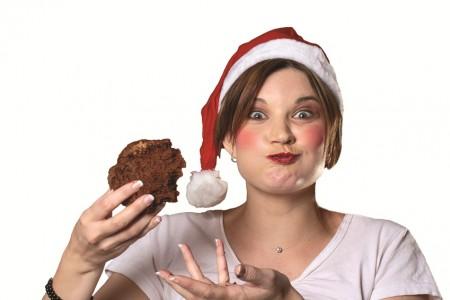 10 consigli per non ingrassare a Natale