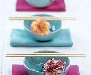 Decorare la tavola, idee carine e low cost [FOTO]